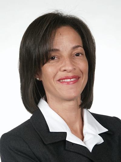 Dr. Melanie Burns